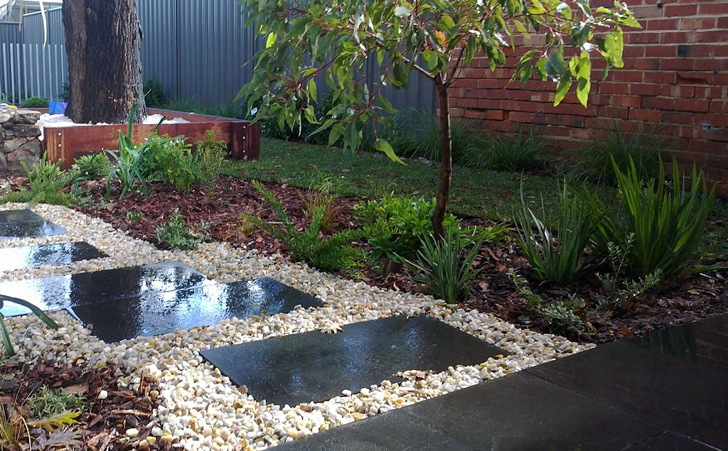 Garden Design Planting Perth Softscapes Revive Landscaping